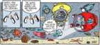 Comic Strip Alex Hallatt  Arctic Circle 2018-03-25 television program