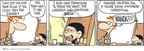 Comic Strip Rick Kirkman Jerry Scott  Baby Blues 2009-11-26 break