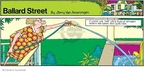 Comic Strip Jerry Van Amerongen  Ballard Street 2007-09-09 like