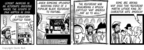 Comic Strip Darrin Bell  Candorville 2008-05-05 reality