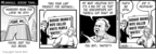 Comic Strip Darrin Bell  Candorville 2008-06-23 meathead