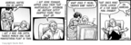 Comic Strip Darrin Bell  Candorville 2008-06-27 news
