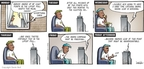 Comic Strip Darrin Bell  Candorville 2008-08-24 news