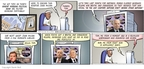 Comic Strip Darrin Bell  Candorville 2008-09-07 military
