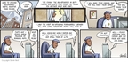 Comic Strip Darrin Bell  Candorville 2008-09-28 small government