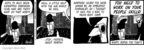Comic Strip Darrin Bell  Candorville 2008-09-29 note to self