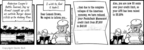 Comic Strip Darrin Bell  Candorville 2008-10-21 economy