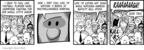 Comic Strip Darrin Bell  Candorville 2008-12-04 football