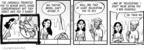 Comic Strip Darrin Bell  Candorville 2009-01-24 job placement