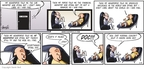 Comic Strip Darrin Bell  Candorville 2009-02-22 global economy