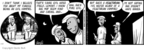 Comic Strip Darrin Bell  Candorville 2009-02-23 truth