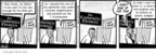 Comic Strip Darrin Bell  Candorville 2009-05-28 news media