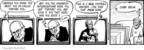 Comic Strip Darrin Bell  Candorville 2009-06-01 football
