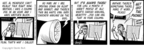 Comic Strip Darrin Bell  Candorville 2009-09-15 big brother