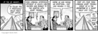 Comic Strip Darrin Bell  Candorville 2010-01-11 movie marketing