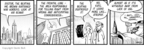 Comic Strip Darrin Bell  Candorville 2010-01-19 destruction