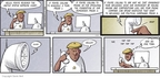 Comic Strip Darrin Bell  Candorville 2010-02-14 Supreme Court