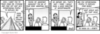 Comic Strip Darrin Bell  Candorville 2010-03-26 job interview