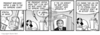 Comic Strip Darrin Bell  Candorville 2005-10-17 Supreme Court