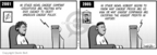 Comic Strip Darrin Bell  Candorville 2005-12-02 2001