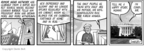 Comic Strip Darrin Bell  Candorville 2005-12-12 Bush administration