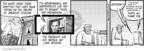 Comic Strip Darrin Bell  Candorville 2006-01-14 irresponsible