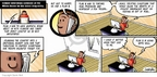 Comic Strip Darrin Bell  Candorville 2006-01-15 media credibility