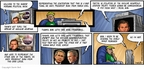 Comic Strip Darrin Bell  Candorville 2006-04-09 hey