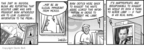 Comic Strip Darrin Bell  Candorville 2006-04-19 house
