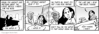 Comic Strip Darrin Bell  Candorville 2006-04-21 sensitivity
