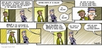 Comic Strip Darrin Bell  Candorville 2006-04-23 operation