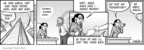Comic Strip Darrin Bell  Candorville 2006-05-11 management