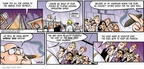 Comic Strip Darrin Bell  Candorville 2006-05-28 good news bad news