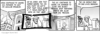 Comic Strip Darrin Bell  Candorville 2006-05-30 due
