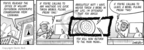 Comic Strip Darrin Bell  Candorville 2006-06-06 corruption