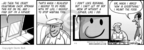 Comic Strip Darrin Bell  Candorville 2006-06-12 waiter