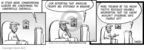Comic Strip Darrin Bell  Candorville 2006-07-17 freedom of speech