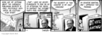 Comic Strip Darrin Bell  Candorville 2006-07-18 freedom of speech