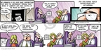Comic Strip Darrin Bell  Candorville 2006-08-06 corruption