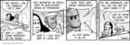 Comic Strip Darrin Bell  Candorville 2006-08-08 telephone
