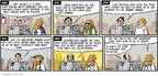 Comic Strip Darrin Bell  Candorville 2006-09-24 commentary