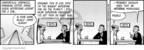 Comic Strip Darrin Bell  Candorville 2006-10-11 job interview