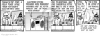 Comic Strip Darrin Bell  Candorville 2006-11-08 due