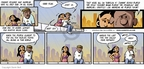 Comic Strip Darrin Bell  Candorville 2006-11-12 unreal