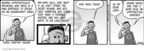 Comic Strip Darrin Bell  Candorville 2006-11-13 give birth