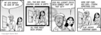 Comic Strip Darrin Bell  Candorville 2007-01-15 house