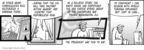 Comic Strip Darrin Bell  Candorville 2007-01-30 destabilize