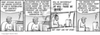 Comic Strip Darrin Bell  Candorville 2007-01-31 news media