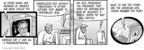 Comic Strip Darrin Bell  Candorville 2007-02-03 news media