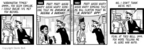 Comic Strip Darrin Bell  Candorville 2007-02-07 conservative media